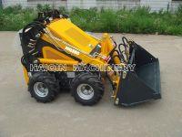 Sell skid steer loader HQ400
