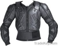 Motorcycle Jacket Suit Gloves safety body protector