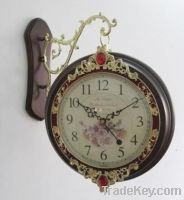 Sell antique wall clock
