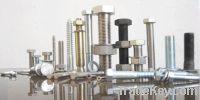 Supplying fastener bolts nuts screws