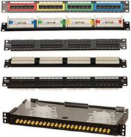 Sell patch panel,fiber patchpanel,distribution frame,cabling system