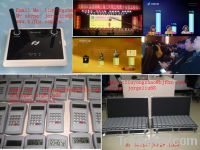 sell audience repsonse system