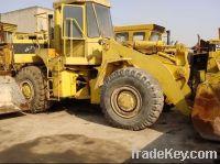 Sell 966D cat wheel loader