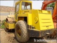 Sell BW217D road roller