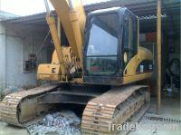 Sell Used CAT 325C excavator