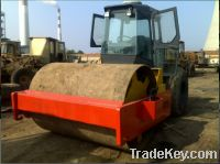 Sell Used Dynapac road roller