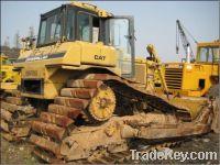 Sell CAT D8N bulldozer