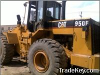 Sell CAT 950F Loader