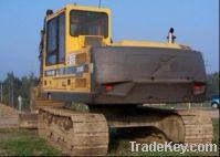Sell Used VOLVO excavator
