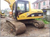Sell Used CAT excavator