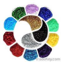 Sell glitter powder, flashing powder, glisten powder