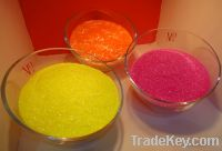 Sell holographic glitter, glitter pigments