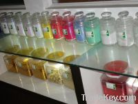Sell glitter powder & mica powder & pearlescent powder