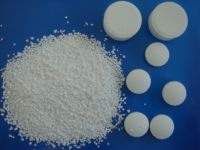 Water Treatment trichloroisocyanuric acid (TCCA) 90% with good price