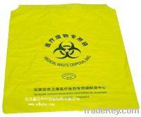 Sell medical waste bag