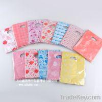 Sell gift bags/plastic gift bag