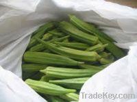 Sell Fresh Okra