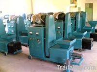 Sell Biomass Briquette Machines