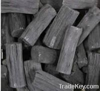 Sell  best charcoal for BBQ, hexagon charcoal