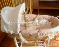 Sell moses basket and stand