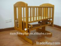 Sell Classic baby crib TC8021