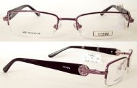 2014 fashion optical metal frame model No. tt291