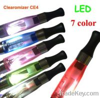 Sell Led CE4 clearomizer