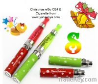 Sell Christmas Tree design blister Starter Kit with Ce4/Ce5/GS-H2 Atomizer