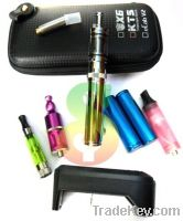 Sell best e cigarettes GGTS with CE4/CE9 Clearomizer