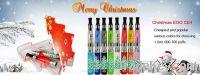 Sell Christmas Electronic Cigarette, Christmas E Cig