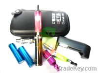 Sell kts e cigarette with 6ml clearomizer