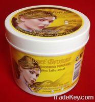 Sell hair bleaching powder