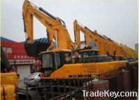 Sell SY135C-8 Excavator