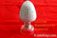 calcium hypochlorite granular 65%-70%