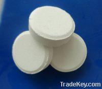 Sell chlorine tablet 70%
