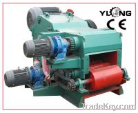 Sell YULONG  PX 45-190 disc wood chipper