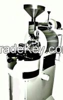 Gas Cofee Roaster 1 kg