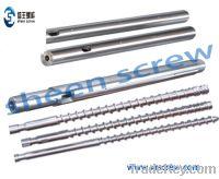 Sell PE high speed Maillefer-Screw/screws/barrels/screw and barrel
