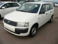 2005 Toyota Probox for sale.
