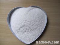 fine calcined alumina powder