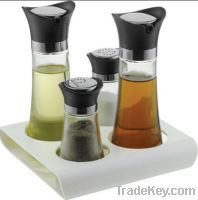 flavouring dispenser