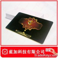 Sell membership IC card