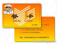 Sell Plastic PVC Photo ID Card