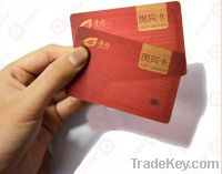 Sell RFID label