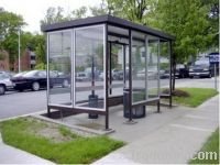 Sell smoking shelters