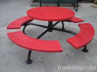 Sell outdoor tables