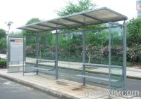 Sell bus shelters