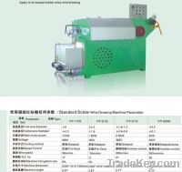 Sell best wire drawing machine