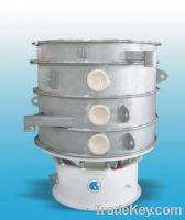 sell the latest high effciency vibro sifter for pearlescent powder