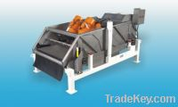 Sell the 200 ton/h sizing agent recycle machine for paper mill